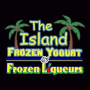 The Island Frozen Yogurt & Frozen Liqueurs