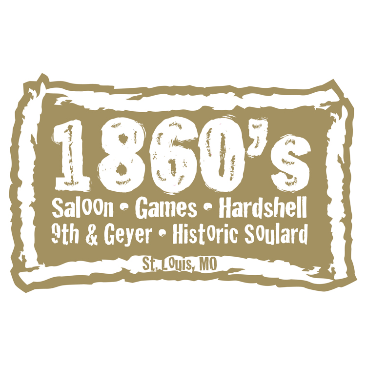1860 Saloon, Game Room & Hardshell Café