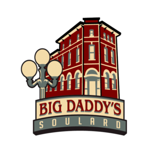 Your Party Destination & Best Drinking Patio in the Area - Big Daddy's in Soulard