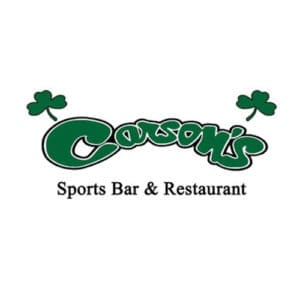 Carson's Sports Bar & Restaurant