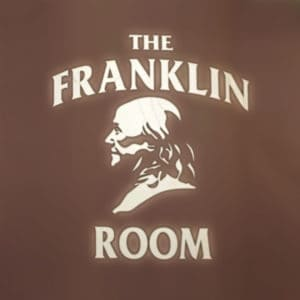 The Franklin Room