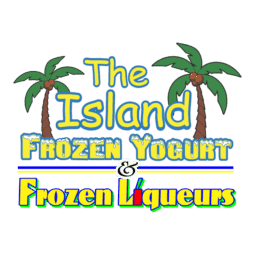 The Island Frozen Yogurt & Frozen Liqueurs
