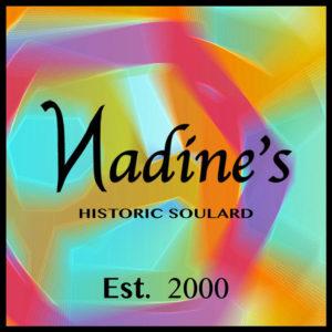 Nadine's ... Established 2000