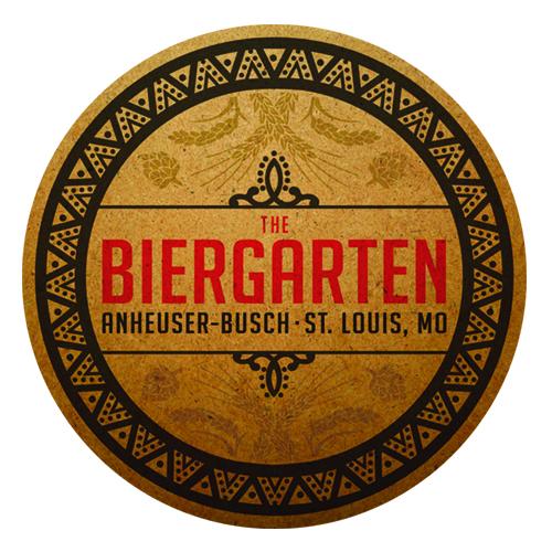 Biergarten @ Anheuser-Busch Brewery
