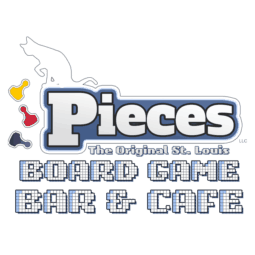 Pieces: The St. Louis Board Game Bar and Cafe