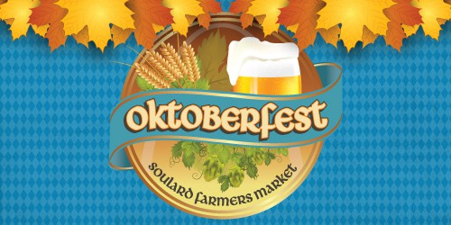 Soulard Oktoberfest 2019